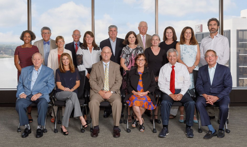 Jewish Heritage Board 2019-20 8x12